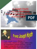 Hayden Mozart Beethoven Salieri