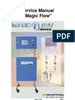 Magic Flow 0807