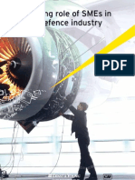 Enhancing Role of SMEs in Indian Defence Industry1