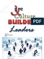 Fulture and Culture Builders