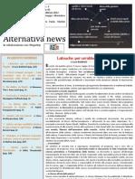 Alternativa News Numero 64