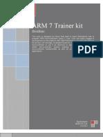 ARM7 Brochure