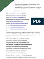 In German. wichtige Entdeckungen, Innovationen in der Ökologie, Umweltwissenschaften, Biologie. Dies ist eine Liste einiger Veröffentlichungen von Dr. S.A.Ostroumov. http://www.scribd.com/doc/82549641