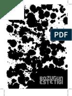 Fanzin Bozuk Print