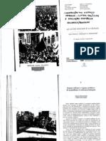Espaço urbano e espaço político - Kowarick e Bonduki