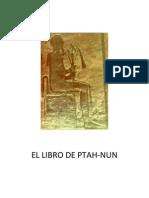 El Libro de Ptah Nun Cg(2)