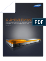 Samsung Solid State Standouts Whitepaper