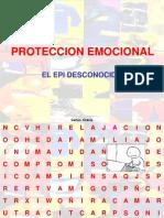 PROTECCION EMOCIONAL, el EPI desconocido
