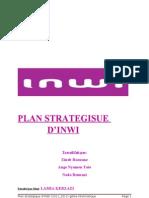 exposé strategie