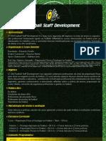 Olé Staff Development