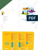 Telkom Annual Report 2010
