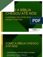 A Escrita Da Biblia.ppt[1]
