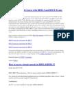 RHCE Fast Track Course With RHEL5 and RHCE Exam