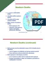 Normal Newborn Care