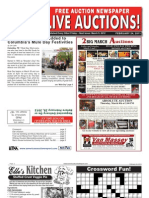 Americas Auction Report 2.24.12 Edition