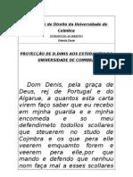 PROTECÇÃO DE D