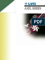 Axel Series 08 ENG