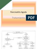 Pancreatitis Aguda Tx