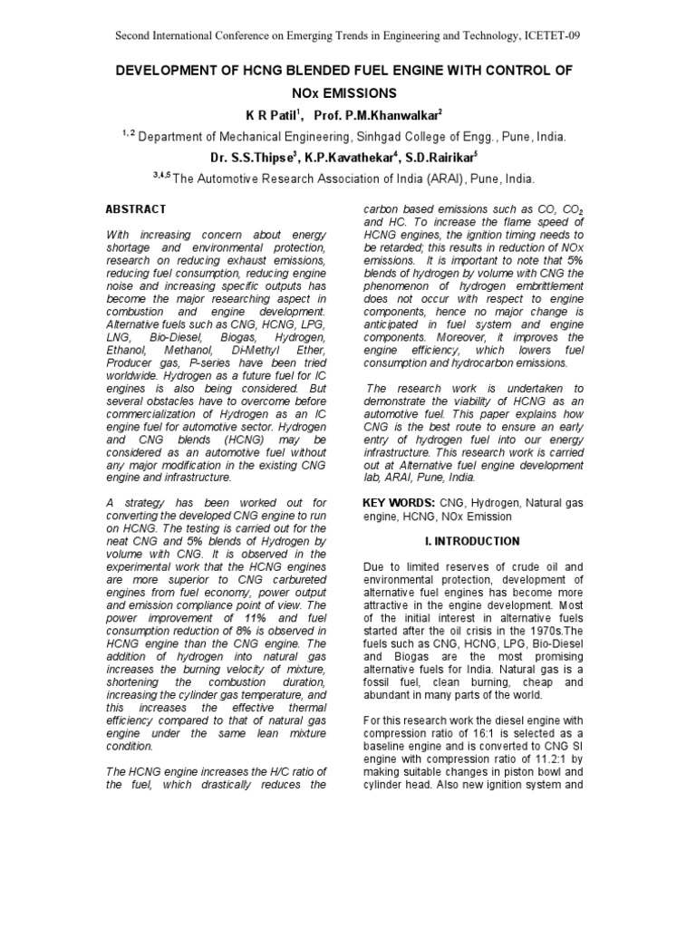 05395474 Internal Combustion Engine Lng Fuel System Diagram