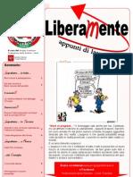 Liberamente Appunti Di Lavoro n 2 Firenze