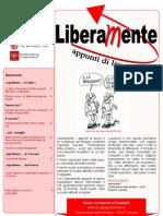Liberamente Appunti Di Lavoro n 1 Firenze