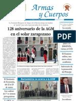 Revista AGM