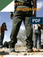 Acontecer Migratorio 3-3 2011