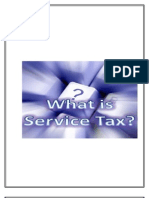 36 Understanding Service Tax Concepts 2011