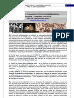 95. HISTORIA DEL PENSAMIENTO, HISTORIA DE LA EDUCACION