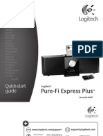 Pure Fi Express Plus English