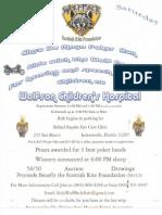 Flyer Cinco de Mayo Poker Run