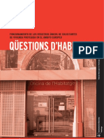 Questions DHabitage