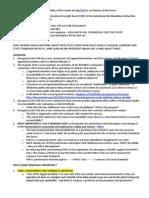 UPDATED! 2/23/12 Concerns Regarding SB 1797 by Clark Jolley