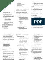 Catatan Kuliah Sosiologi Hukum