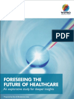 FTOB Healthcare Report