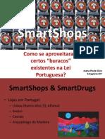 Smart Shops