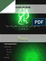 Guide du Hadj 2008