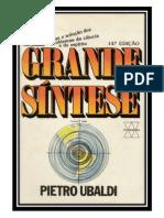 02- A Grande Síntese - Pietro Ubaldi (Volume Revisado e Formatado em PDF para iPad_Tablet_e-Reader)