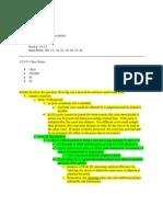 Civ Pro Notes (Full)