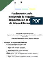 Sistema de info Gerencial Clase5