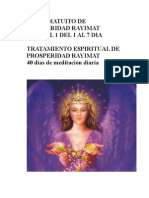 Curso Gratuito de Prosper Id Ad Rayimat