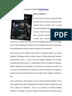'Final Sanction' Tradução das Regras (p.3, 8-17)