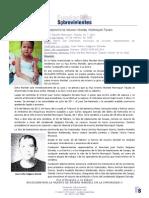 Juan Carlos Salguero Estrada, condenado por homicida de niña, dejado en libertad