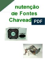 Manutencao Fontes Chaveadas Pc