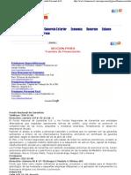 Fuentes de financiacion de PYMES en Colombia Fondo Nacional de Garantías