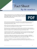 Phwp Fact Sheet