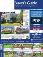 Coldwell Banker Olympia Real Estate Buyers Guide February 25th 2012