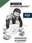 La voluntad afirmativa de Vicente Cervera