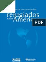 La protección internacional de refugiados en las Américas
