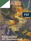 ABC 13 La Batalla de Inglaterra